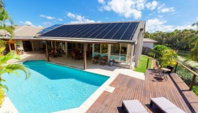 Solar Energy System Made Easy